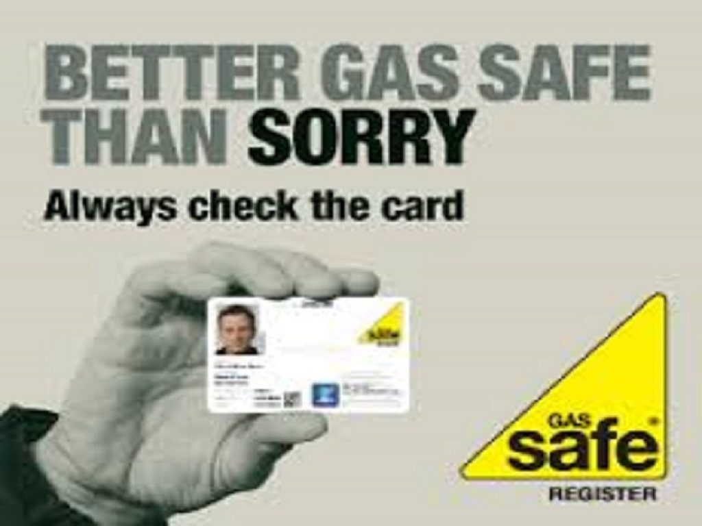 How much is a Gas Safety Check